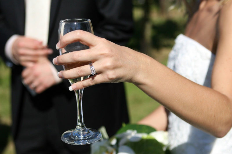 come scegliere la location del matrimonio
