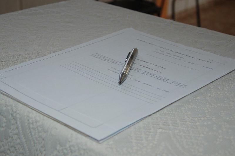 documenti per matrimonio