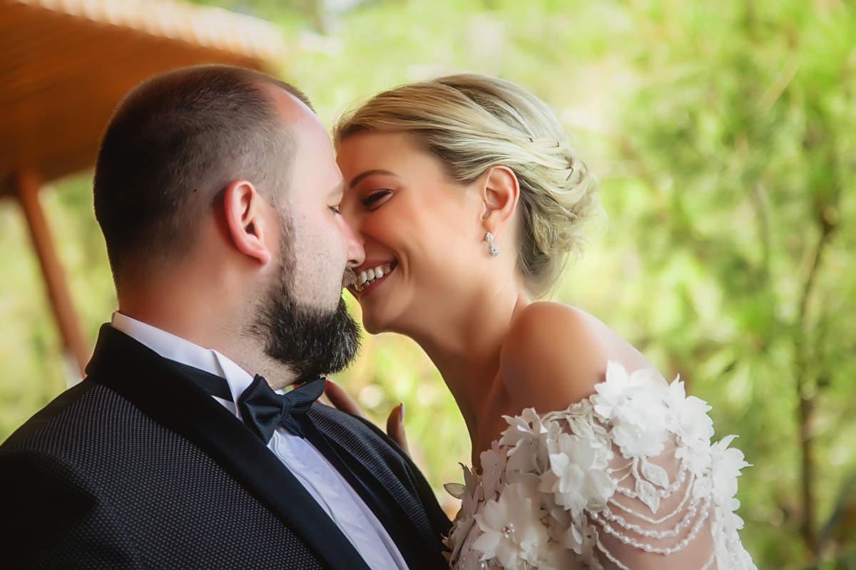 fotografi matrimonio civile