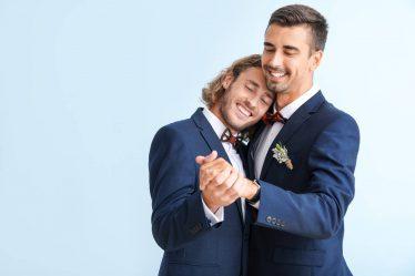 storia del matrimonio gay